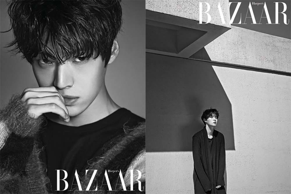 Image result for ahn jae hyun photoshoot