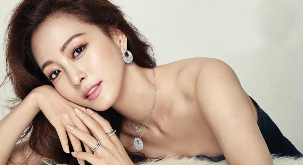 Картинки по запросу Han Ye Seul