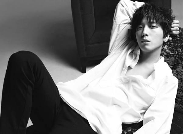 Conoce a Jung Yong Hwa, el multitalentoso actor y cantante ...