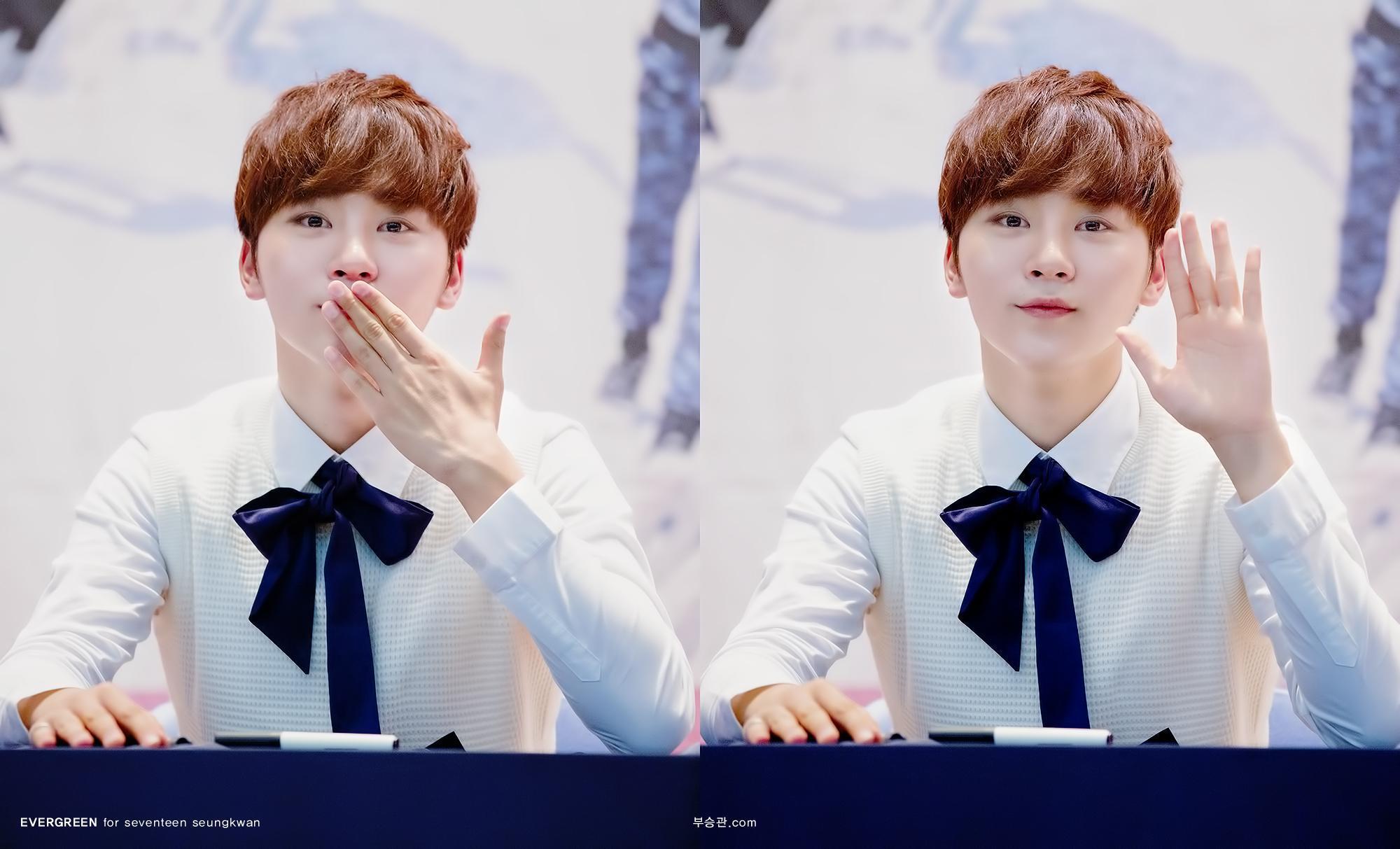 Imagini pentru SeungKwan