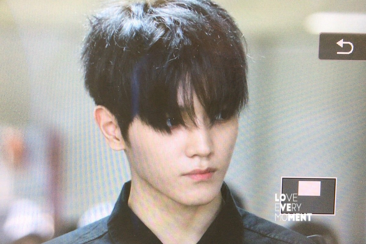 Fans Going Crazy Over Taeyongs New Hair Color Koreaboo