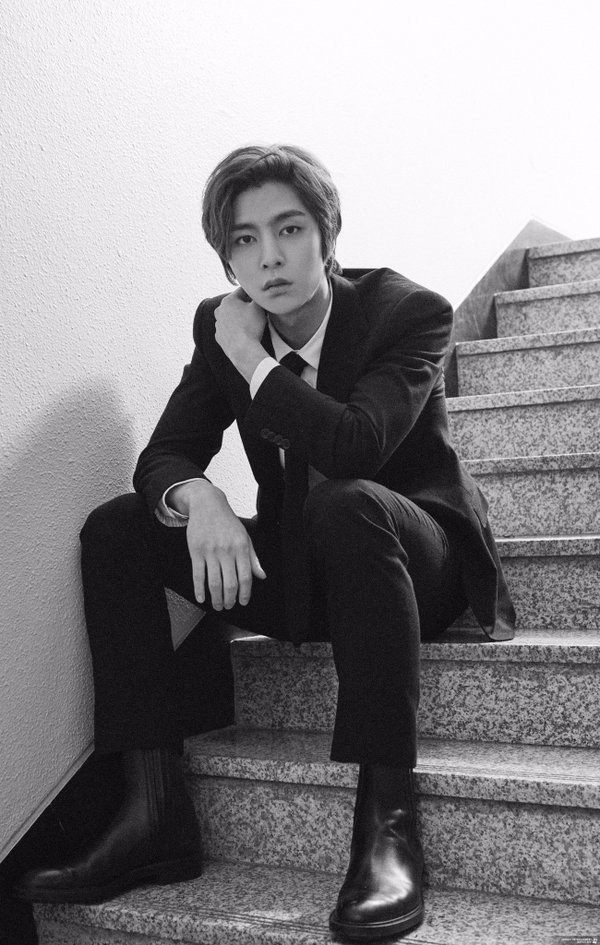 SM trainee Johnny will debut with NCT