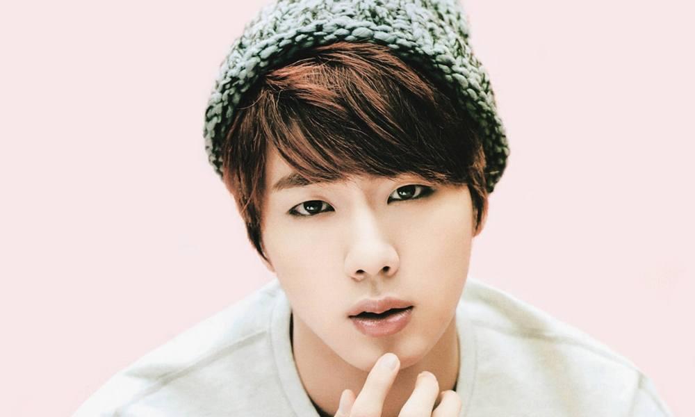 Image: BTS Jin / BigHit Entertainment