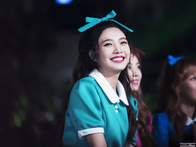 7 times Red Velvet Joy showed she's the biggest scaredy cat of the group — Koreaboo
