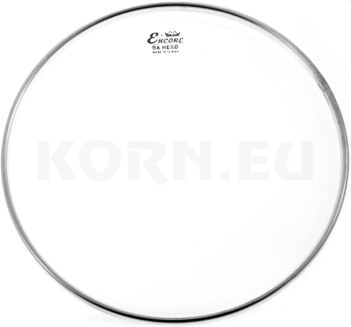 Remo 10 Zoll Encore Diplomat Batter Head Clear