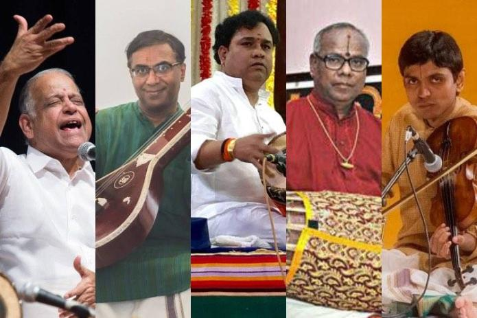 Carnatic Music's #MeToo: How Media Defeated The Cause By Enabling The Artistes