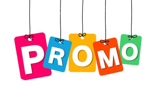 Promo deals
