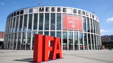 IFA 2021 : le salon high-tech de Berlin est annulé