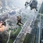 Battlefield 2042 annoncé : jusqu'à 128 joueurs en ligne et pas de campagne solo