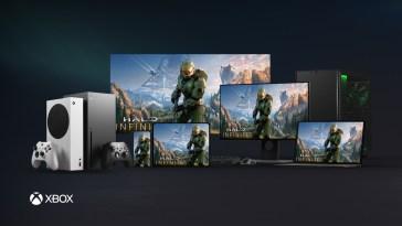 Microsoft va proposer xCloud sur les TV avec une app et une clé HDMI