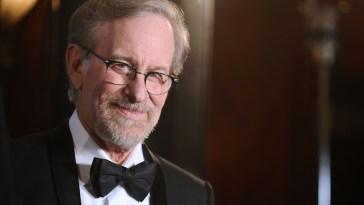 Steven Spielberg signe avec Netflix pour plusieurs films