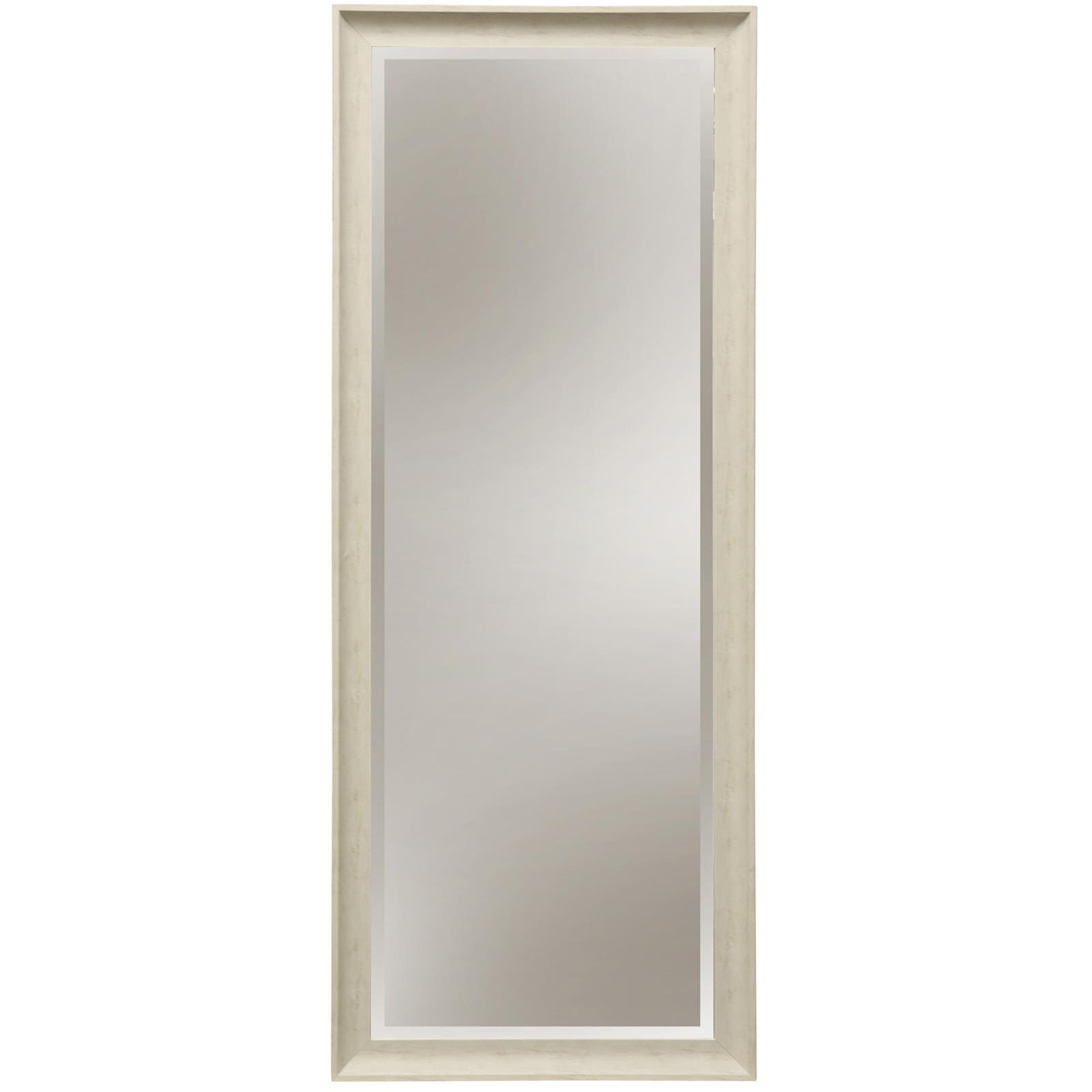 stylecraft distressed wood mirror