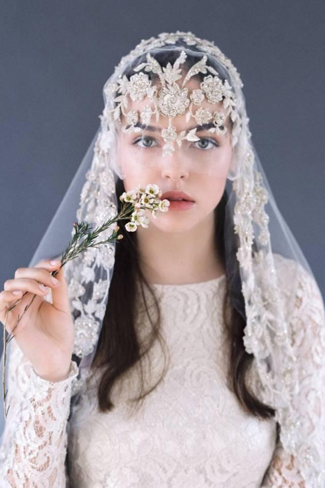 timeless vintage & boho wedding accessories | bridal accessories