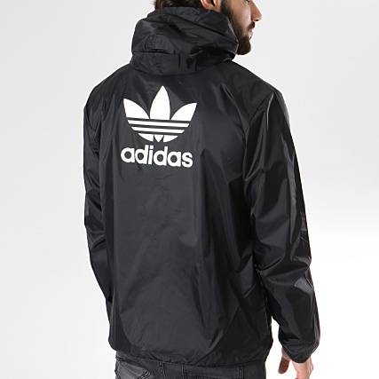 Coupe Vent Adidas 3