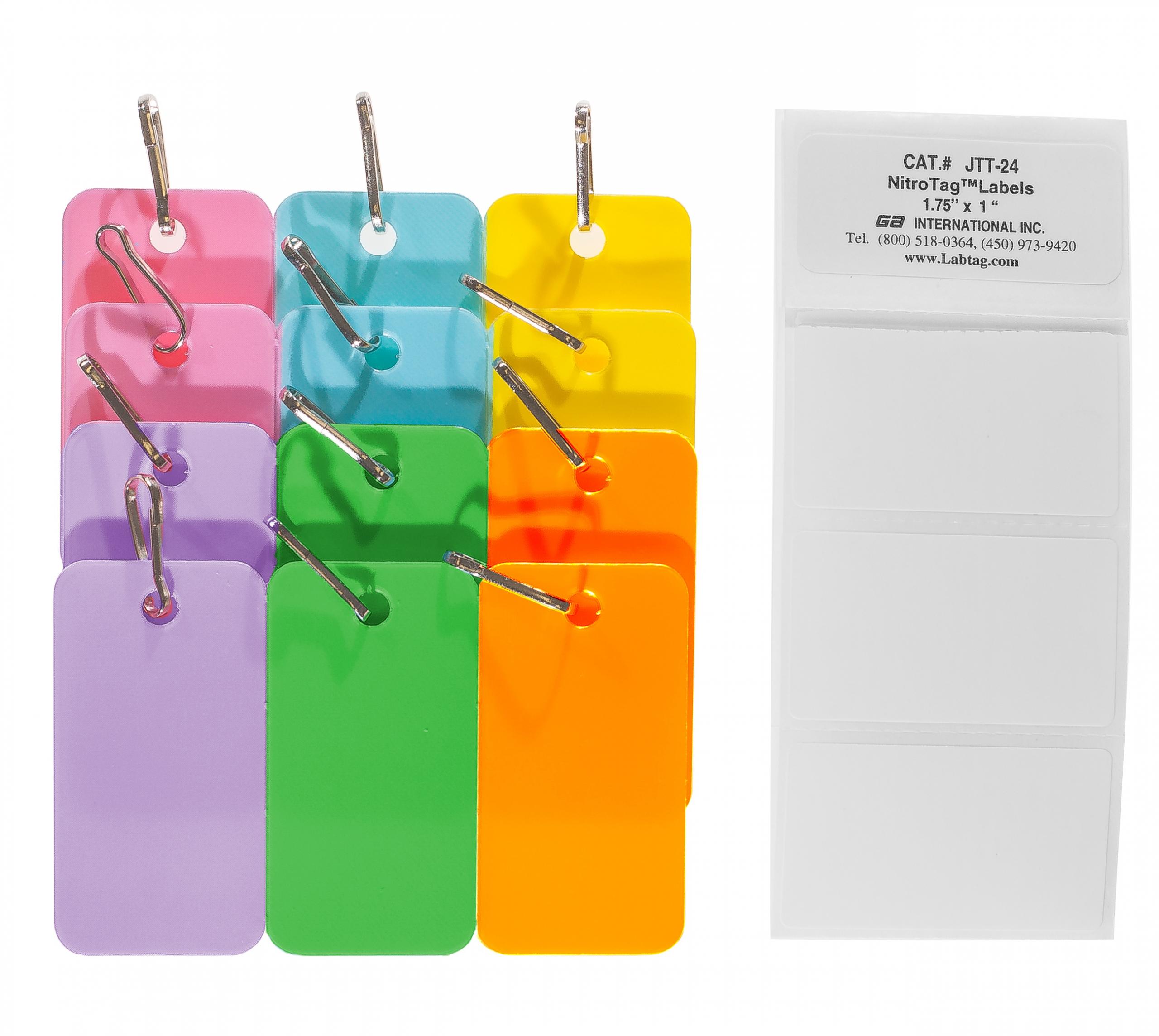 cryogenic tags for metal racks labtag laboratory labels