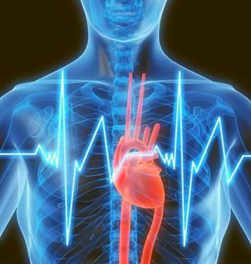 pinchazos en el corazón