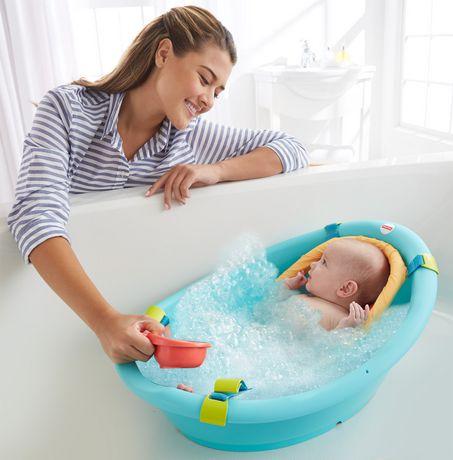 top baignoires de bebe en mars 2021