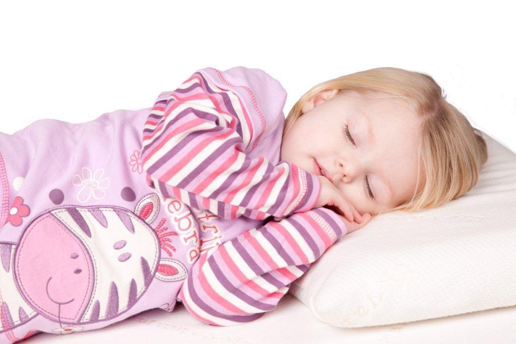 ᐅ les meilleurs oreillers pour enfants