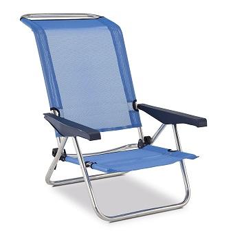 top chaises de plage en fevr 2021
