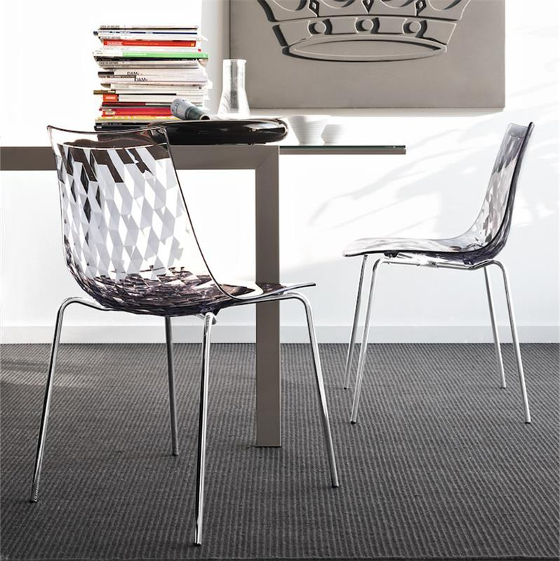 top chaises transparentes en fevr 2021