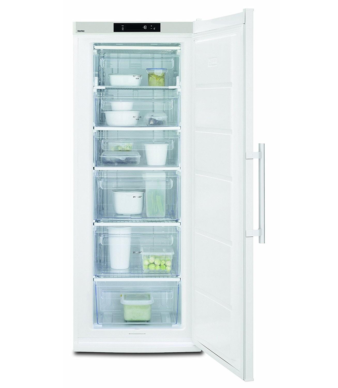 les congelateurs armoires sont votre meilleure arme pour stocker un maximum de denrees dans un petit espace contrairement a un refrigerateur normal