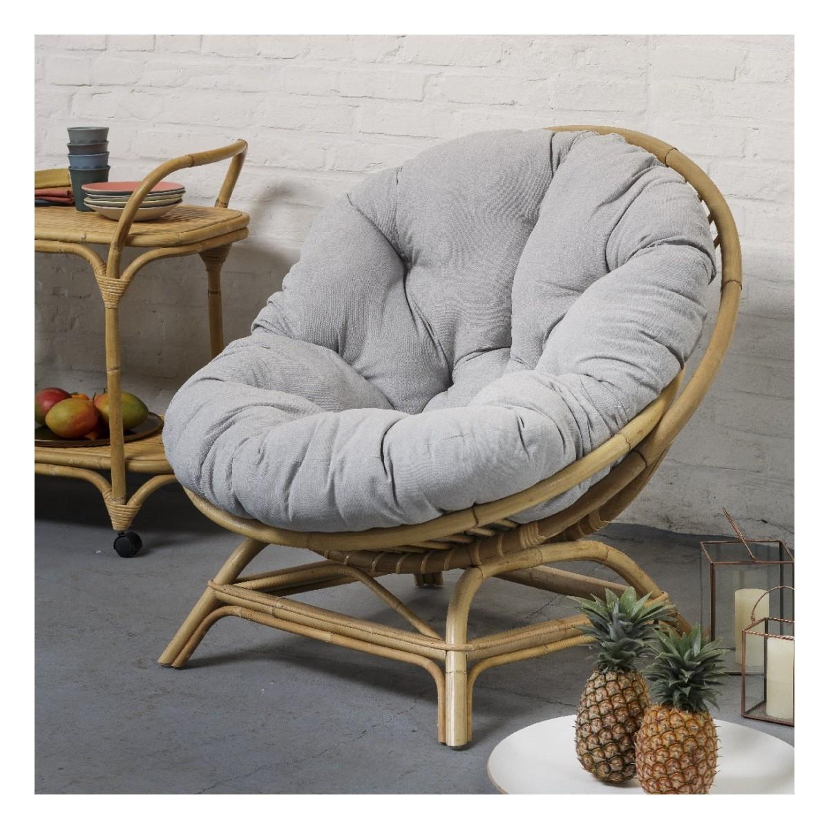 meilleur fauteuil rotin comparatif