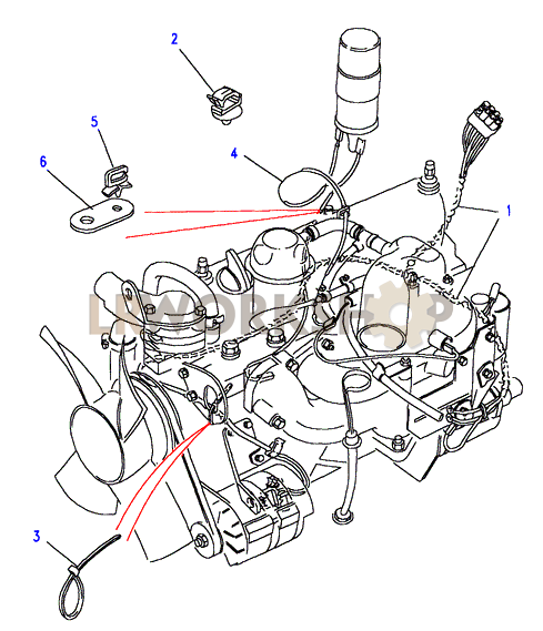 25l Xc90 Engine Diagram