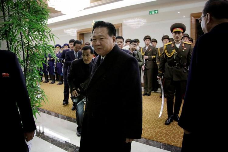 Delegado de Kim Jong-un asistirá a la toma de posesión de Daniel Ortega