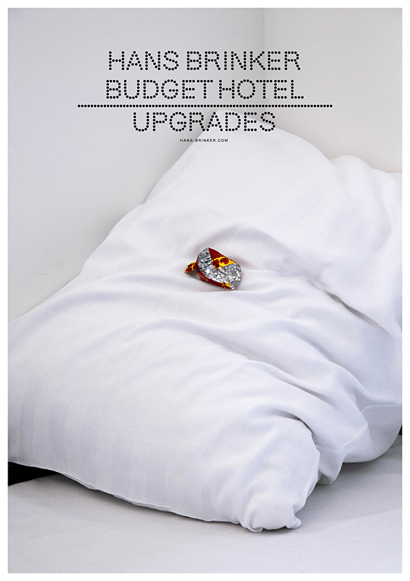 Hans Brinker Budget Hotel 1