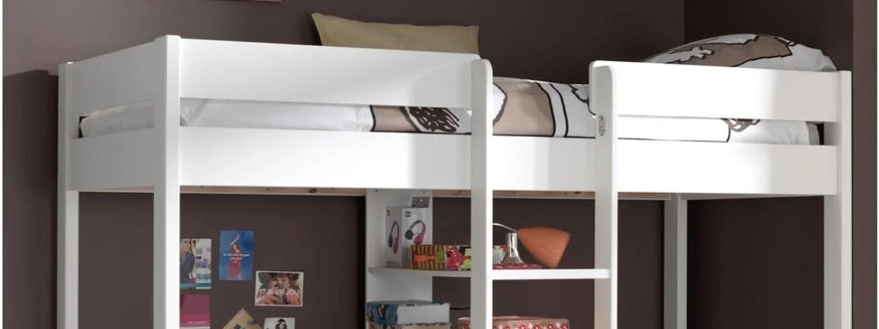 pourquoi choisir un lit mezzanine