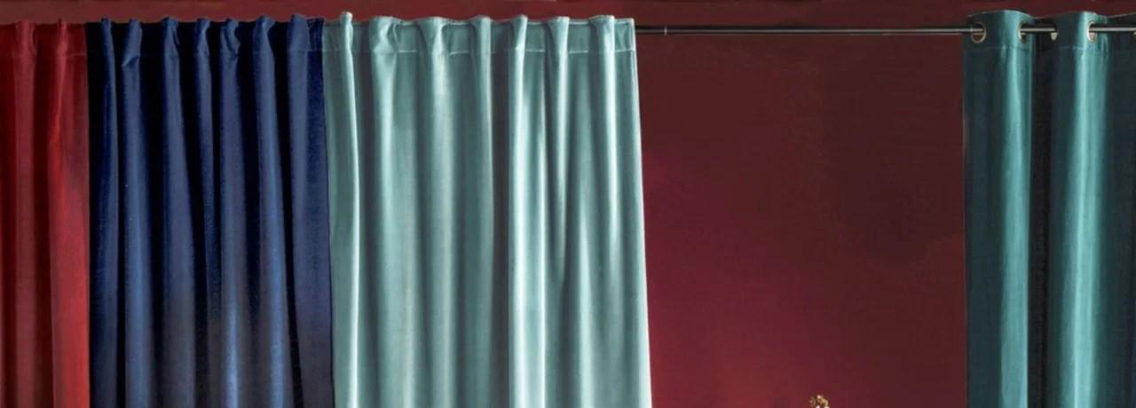 comment choisir un rideau thermique