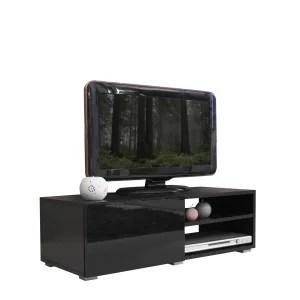 meuble tv d angle pin massif