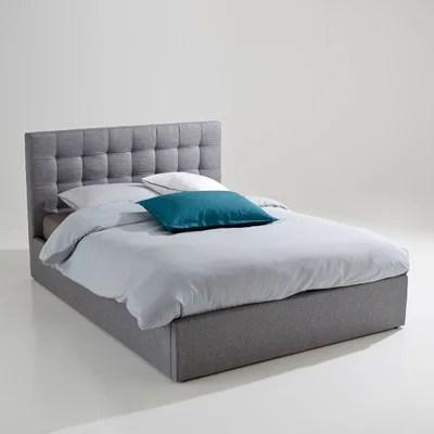 lit coffre avec sommier relevable gennie lit coffre avec sommier relevable gennie la redoute interieurs