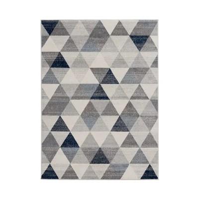 tapis scandinave 120x170 la redoute