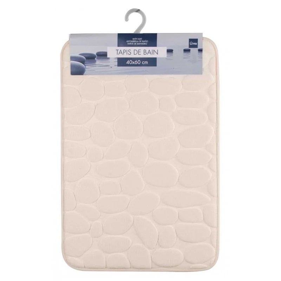 tapis de bain memoire de forme la redoute