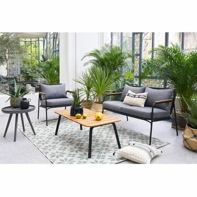 mobilier de jardin en solde la redoute