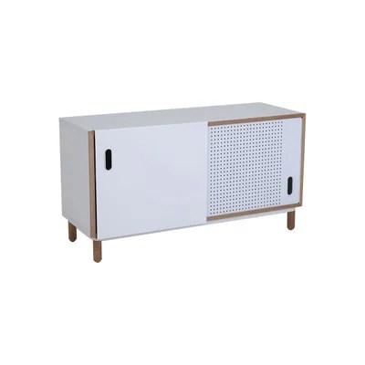 petit meuble televiseur la redoute