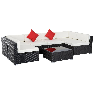 meuble modulable salon la redoute