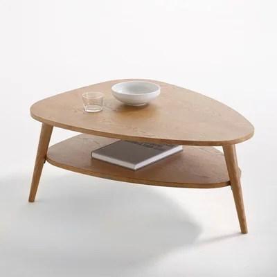 table basse interieur la redoute
