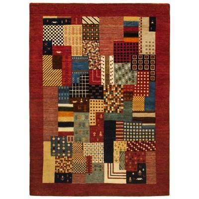 tapis multi couleur la redoute