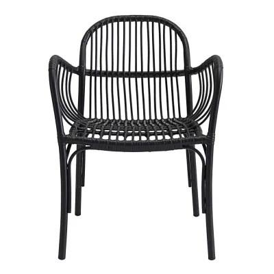 chaise bois exterieur la redoute