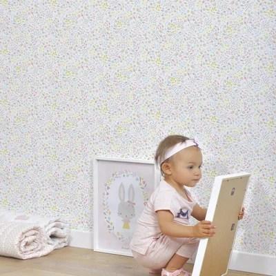 papier peint enfant la redoute