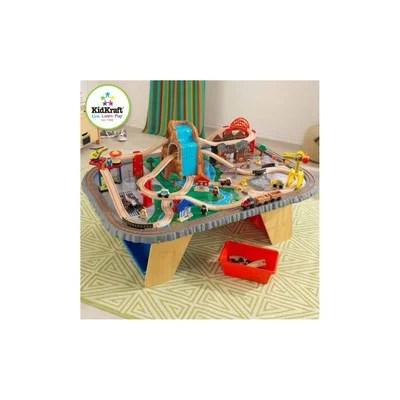 table cars circuit la redoute