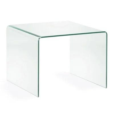 table d appoint carree la redoute