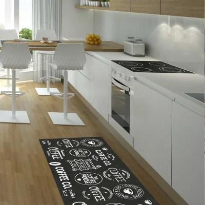 tapis de cuisine la redoute