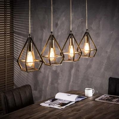 luminaire industriel vintage la redoute