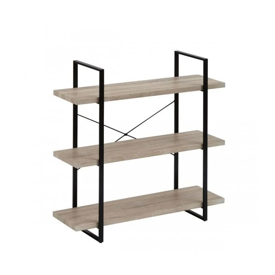 meuble 3 etageres la redoute