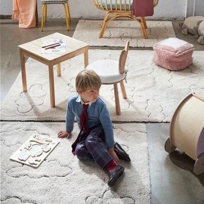 tapis de sol chambre enfant la redoute