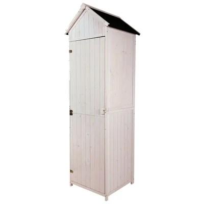armoire exterieur la redoute