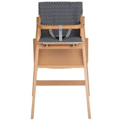 coussin chaise haute la redoute